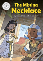 Reading Champion: The Missing Necklace