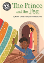 Reading Champion: The Prince And The Pea