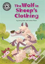 Reading Champion: The Wolf In Sheep'S Clothing