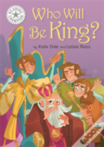 Reading Champion: Who Will Be King?