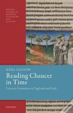 Wook.pt - Reading Chaucer In Time