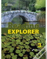 Reading Explorer Students Book 3 Cdrom