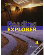 Reading Explorer Students Book 4 Cdrom