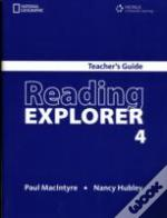 Reading Explorer Teachers Guide 4