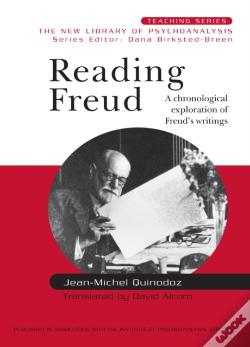 Wook.pt - Reading Freud