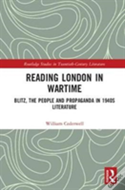 Wook.pt - Reading London In Wartime