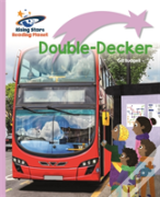 Reading Planet - Double Decker - Lilac Plus: Lift-Off First Words