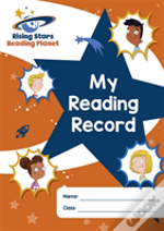 Reading Planet - My Reading Record