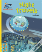 Reading Planet - Night Travels - Yellow: Galaxy