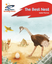 Reading Planet - The Best Nest - Red A: Rocket Phonics