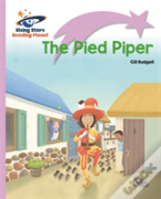 Reading Planet - The Pied Piper - Lilac Plus: Lift-Off First Words
