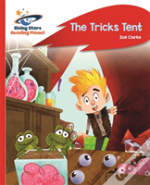 Reading Planet - The Tricks Tent - Red A: Rocket Phonics