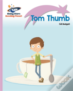 Reading Planet - Tom Thumb - Lilac Plus: Lift-Off First Words