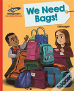 Reading Planet - We Need Bags - Red B: Galaxy