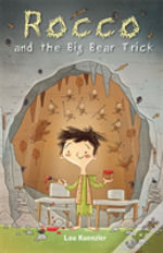 Reading Planet Ks2 - Rocco And The Big Bear Trick - Level 2: Mercury/Brown Band