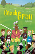 Reading Planet Ks2 - Coach Gran - Level 3: Venus/Brown Band