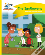 Reading Planet - The Sunflowers - Yellow: Comet Street Kids