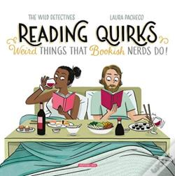 Wook.pt - Reading Quirks