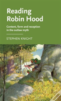 Wook.pt - Reading Robin Hood