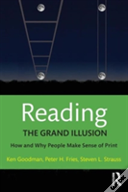 Wook.pt - Reading- The Grand Illusion