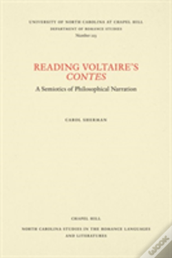 Wook.pt - Reading Voltaire'S Contes