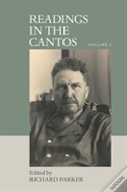 Wook.pt - Readings In The Cantos