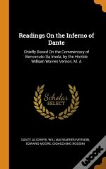 Readings On The Inferno Of Dante