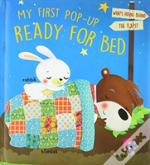 Ready For Bed My First Pop Up