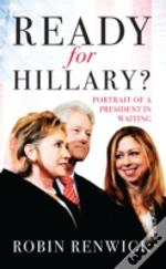 Ready For Hillary?