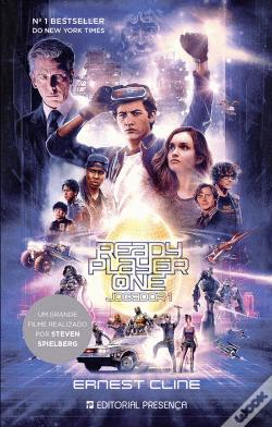 Wook.pt - Ready Player One
