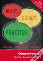Ready, Steady, Practise! - Year 3 Comprehension Teacher Resources