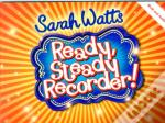 Ready Steady Recorder Student Book