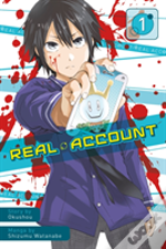 Real Account Volume 1