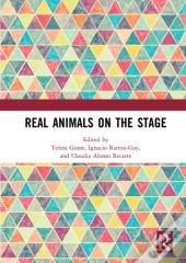 Real Animals On The Stage