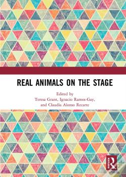 Wook.pt - Real Animals On The Stage
