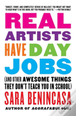 Real Artists Have Day Jobs Pb