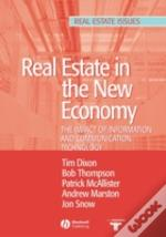Real Estate And The New Economy