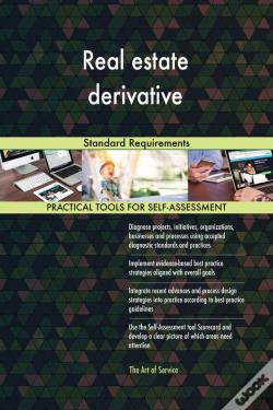 Wook.pt - Real Estate Derivative Standard Requirements