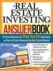 Real Estate Investing Answer Book