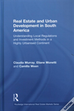 Wook.pt - Real Estate Markets And Development In South America