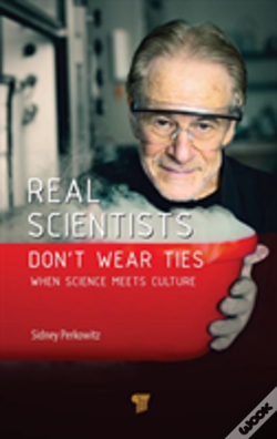 Wook.pt - Real Scientists Don'T Wear Ties