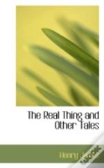 Real Thing And Other Tales