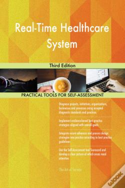 Wook.pt - Real-Time Healthcare System Third Edition