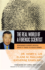 Real World Of A Forensic Scientist