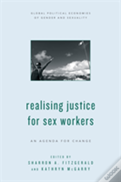 Wook.pt - Realising Justice For Sex Workers