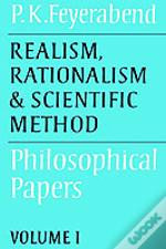 Realism, Rationalism And Scientific Method