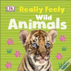 Wook.pt - Really Feely Wild Animals