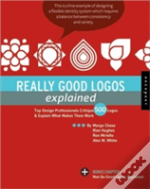 Really Good Logos, Explained