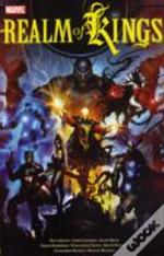 Realm Of Kings Imperial Guard Tpb
