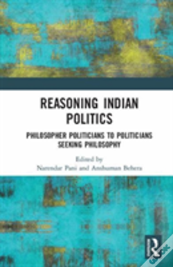 Wook.pt - Reasoning Indian Politics Pani A